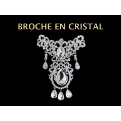 Broche Royale
